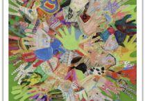 Elementary Art / by Nichole Sitler Gates