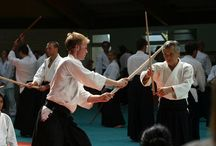 Aikido is fun!!!! / by Rose Kitchen