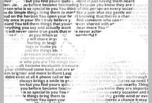 Wedding:Mr. and Mrs. Ryan Feldt / by Sarah Chappell