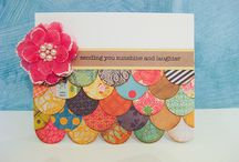Paper and Card Perfection / by Meredith Mulhall