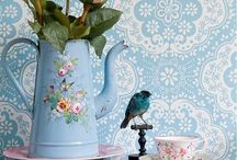 In the details / by American Home