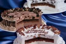 Happy Birthday! / by Misty Crockett