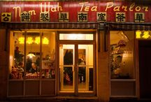 Best Chinese Restaurants / by DailyCandy