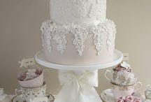 Cakes & More / by Nelita Bartolomeu