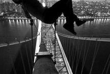 Bridges 0 / by Patoirlove