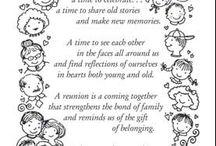 Reunion / by Shari Harris