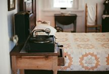 interiors. / by Lauren Reavely