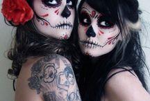 Halloween / by Heather Visage