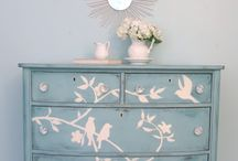 refinish / by Willowbrook --emilee--