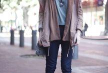 Street Style / by Katherine Schultz