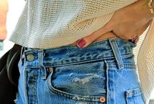 Clothes / by Sarina Lieberman