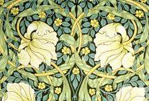 William Morris / by Anne Boxeur