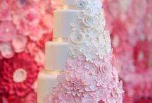 Cakes & Cookies. / Cakes, cookies, cupcakes, gotta love them!  / by Emdee