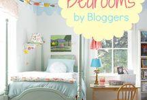 Girls' Rooms / by Jody V