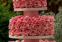 Cakes I Love  / by Kerri Cobb