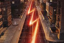 The Flash / by CW20 WBXX