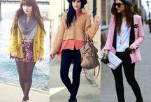 Style Inspiration / by My Celebrity