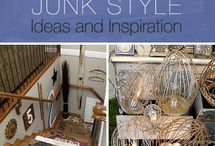 New Junk / by Jodi Young
