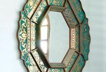 Mirrors / by Tan Packham