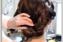 HAIR / by Amanda Brantley