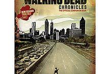 Walking Dead / by Susan Hoffman