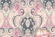 Shabby Fabrics Wishlist / by Dana Freeborn