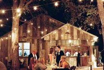 Dream Wedding / by Megan Fullenweider