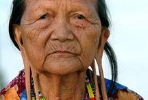 Natives / by E.S. Ang