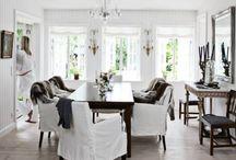 Home Decor / by Linda Sandage