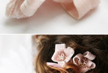 for wedding hair / by Poot Wilson
