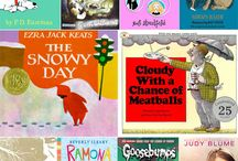Gifts for Kiddos. / by Danielle Remian