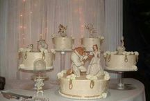 Jennifer Ferrentino / by Tammy of Sincerely Yours Events, Inc.