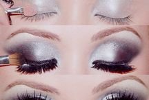 Makeup y pelo / by Karina Grubbs