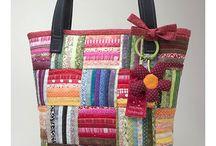 Bag It / by Virginia Worden