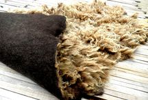 Felt / For the love of all things felt and fabulous! / by Jenny | Sheepy Hollow
