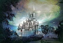 Disneyfanatic / by Heather Kirby