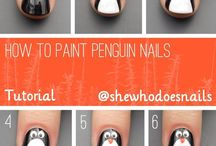 nails / by Jennifer Moon