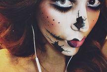 Halloween! / by Kelsey Reding