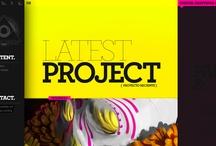 Web Design / by Tania Jackson