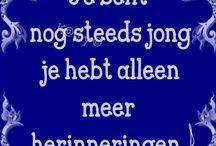 Spreuken / by Marijn Talen