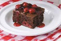 Baking, Desserts, Yummy stuff! / by Kerri Ovel