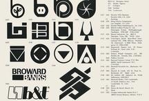 logos / identity / icons / symbols / by Iman Us