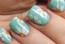 Nails / by Huong Huynh