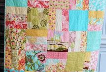 Quilting / by Jen Schultz