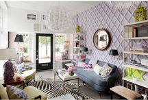 Apartment Ideas / by Jesye Streisel