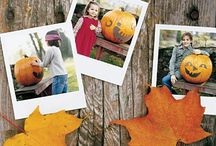 Kids - Halloween / by Trish Varnell