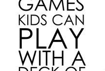 games / by Mishawn Merrill