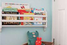 Baby - Nursery Decor Ideas / by Cheryl Gnehm