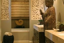 Bathroom ideas / by Raquel Benito de Jimenez