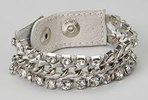 Jewelry  / by Chelsey Bush